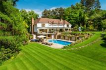 6 bedroom Detached property for sale in Long Hill, The Sands...