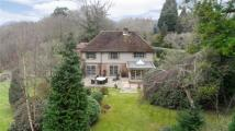 Detached property for sale in Green Lane, Churt...