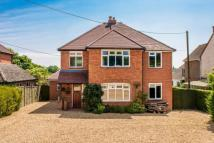 Detached property for sale in Farnham Road...