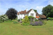 6 bedroom Detached home for sale in Frensham Lane...