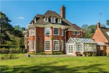 5 bed Detached property for sale in The Chase, Churt...