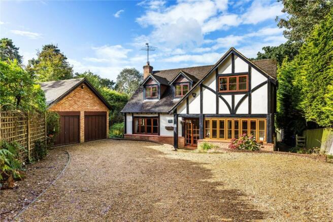 Oakleaf Cottage