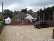 Bungalow for sale in College Town, Sandhurst...