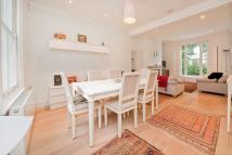 3 bed Maisonette to rent in St Thomas Gardens, NW5
