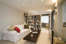 1 bed Terraced home in Malden Road...