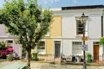 2 bed Terraced property in Kelly Street, Camden, NW1