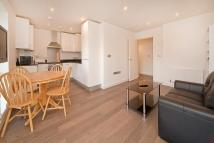 1 bed Apartment to rent in St Pancras Way, Camden...