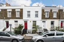 Terraced house to rent in Rochester Road...