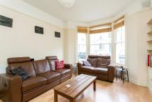 Tabley Road Maisonette to rent