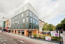 Apartment to rent in Camden Road, Camden N7