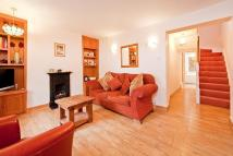 Maisonette in Prince of Wales Road...
