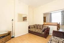 4 bed house in Harmood Street...