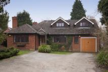Detached property for sale in Trowley Hill Road...