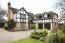 Detached property for sale in Brooke End, Redbourn...