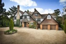 7 bedroom Detached house in West Common, Harpenden...