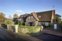 4 bed Detached house for sale in Annables Lane, Harpenden...