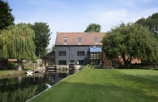 Mill House 5 Acres
