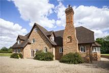 Detached house for sale in Holly Lane, Harpenden...