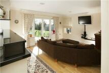 Detached home in Sauncey Wood, Harpenden...