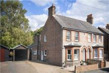 3 bed semi detached home for sale in Tennyson Road, Harpenden...