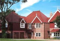 5 bed new house in Wilshere Park, Welwyn...