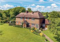 5 bed Equestrian Facility house for sale in Northchapel, Petworth...