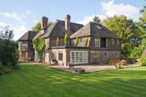 7 bedroom Detached property in Hatch Lane, Haslemere...