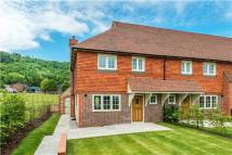 3 bed new house in Lavington Park, Petworth...
