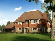 new house for sale in Lavington Park, Petworth...