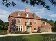 new development for sale in Kings Drive, Midhurst...