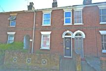 3 bed Terraced home in Hythe Hill, Colchester...