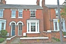 3 bedroom semi detached house in Hamilton Road...