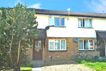 2 bed Terraced house to rent in Woodrush End, Stanway...