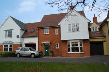 Link Detached House to rent in Oxley Parker Drive...