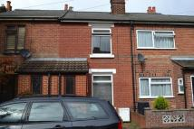 Terraced home to rent in Morant Road, Colchester...