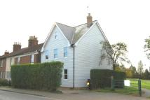 3 bed Detached home to rent in Bergholt Road...