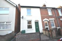 2 bedroom End of Terrace house to rent in Granville Road...