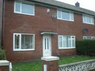3 bed semi detached property in Evanlade, Wardley...
