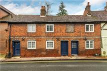 4 bedroom house in Chesil Street...