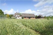 5 bedroom Detached house for sale in Triangle Lane...
