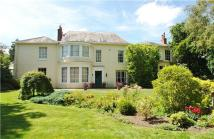 7 bedroom Detached property in St. Cross Road...