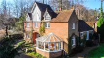 4 bed Detached property in Sleepers Hill...