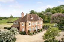 4 bedroom Detached house for sale in Avington, Winchester...