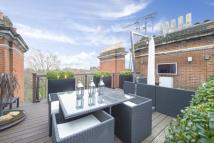 Cadogan Square Flat for sale