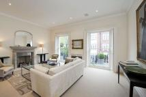 5 bedroom Terraced home to rent in Foulis Terrace, Chelsea...