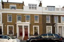 3 bed Terraced property to rent in Ovington Street, Chelsea...