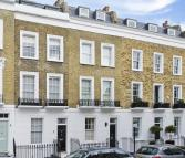 4 bedroom home in Rawlings Street, London...