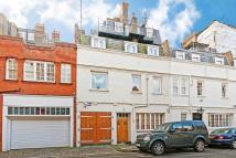 house to rent in Dilke Street, London, SW3