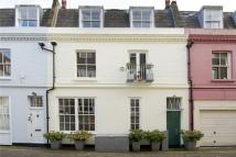 2 bedroom house for sale in Lexham Mews, Kensington...