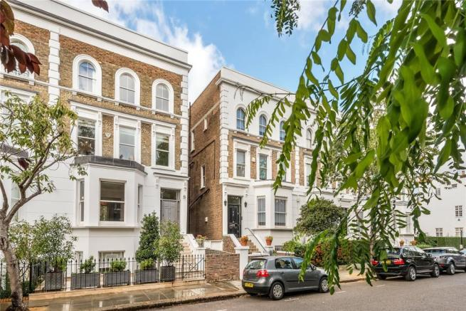 6 bedroom house for sale in Pembroke Gardens, Kensington ...